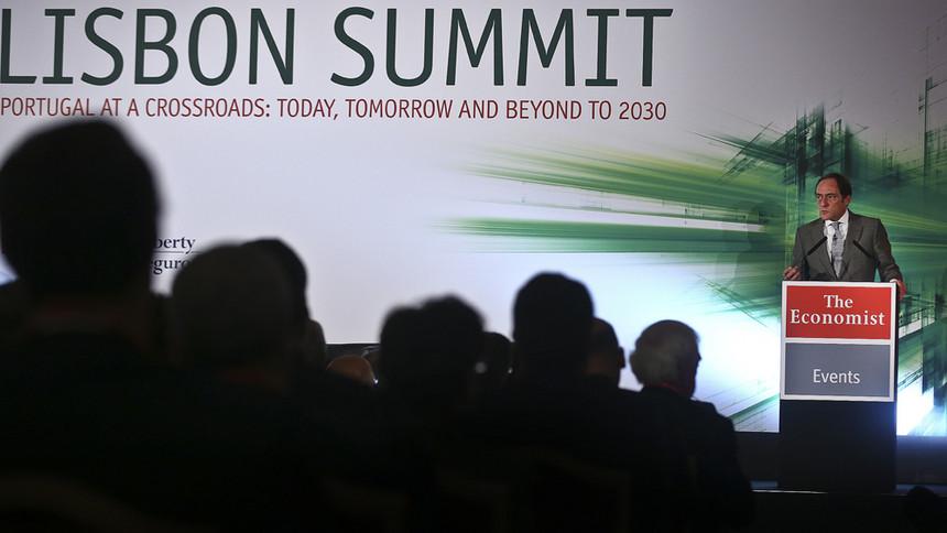 Lisbon Summit 2015